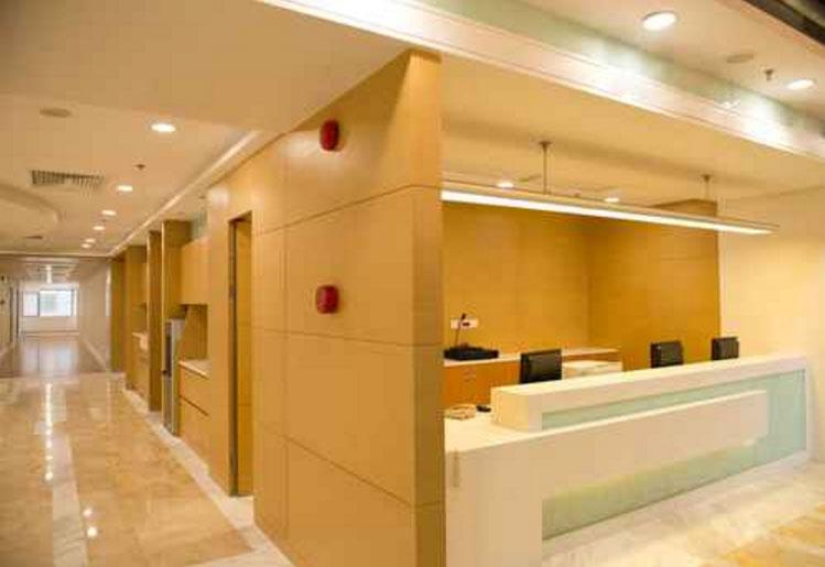 オフィスや店舗の改修・リニューアル建築工事